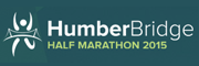 The Humber Bridge Half Marathon